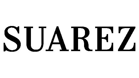 logotipo joyería Suárez