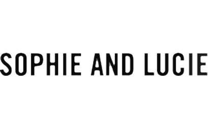 logotipo Sophie and Lucie