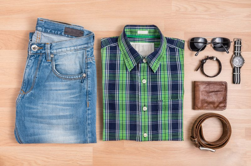 fotografía de ropa en madrid